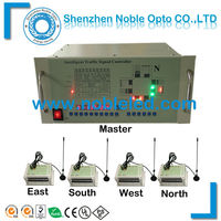 20 Channel output LED Intelligent Traffic Light Controller