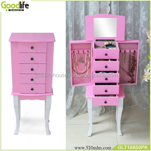 french home decor wholesale jewellery chests