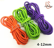 12mm 14mm 16mm polyester stretch rope