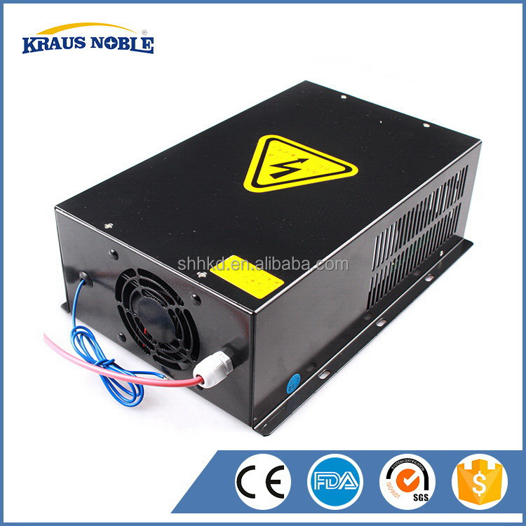 New products excellent quality co2 laser 60w power supply