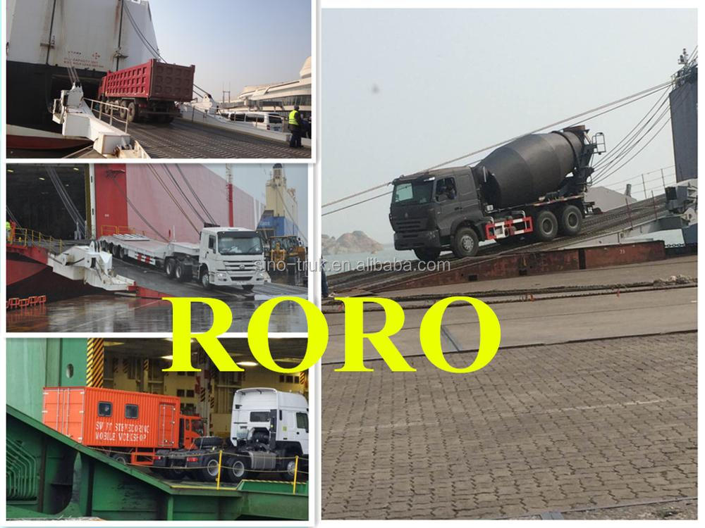 SINO HOWO A7 6x4 10 wheel tractor truck head tractor truck prime mover for sale