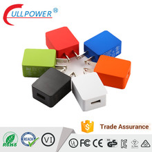 Hot sell dc power adapter 5v2a with UL FCC