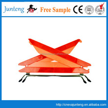 car emergency tool kit accident warning triangle