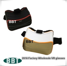 2016 Factory Wholesale VR glass