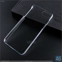 Alibaba China cell phone covers Hard Plastic PC Transparent Clear Case for iPhone7 4.7
