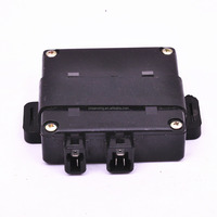 strong ignition power PEC cdi unit box for motorcycle GS125 125cc