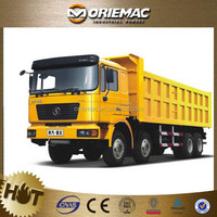 Shacman Delong F3000 30ton mini dump truck