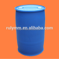 HDPE 200 liter plastic drum food grade for water or fuel
