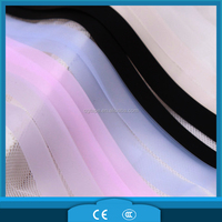 China Shanghai Friendly TPU Wooly Sing Tape, Transparent Straps