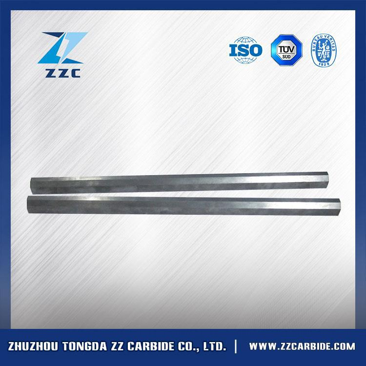 high precise tungsten carbide bar price