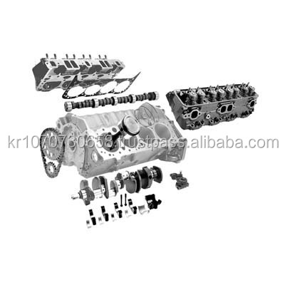 KIA Carnival/Sedona engine spare parts