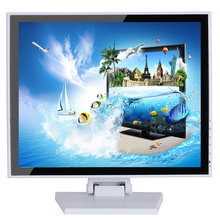 Promotion refurbished 17 inch lcd monitors multi touch monitor
