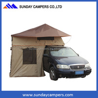 caravan Unique Design cover camping car tent