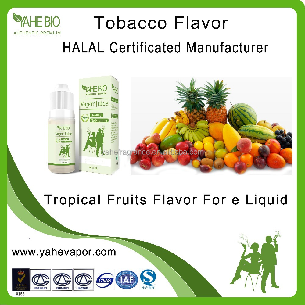 Flavor concentrate tropical fruits e liquid flavor---samples are free