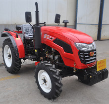 30hp mini garden tractor agricultural tractor made in China