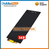 Top quality lcd touch screen digitizer for sony xperia z1 l39h c6902 c6903 c6906 c6943