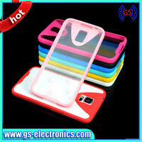 designer For gel soft tpu cell phone case for samsung galaxy S5