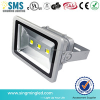 2016 Hot selling 5 Years Warranty 150W Outdoor Led Flood Light With 2700k-6500k