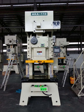 25T,35T,45T 50T 60T 70T 80T 100T 110T Adjustable stroke power press machine, Mechanical Power Press