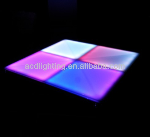 led dance floor, led stage floor,led stage effect light