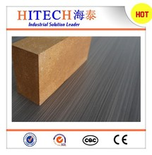 Good price Zibo Hitech fire-resistant magnesia insulation bricks for glass furnace
