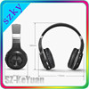 HI-FI Brand Headset Hand-Free FM Radio 32G TF Expand Slot Stereo Wireless Bluetooth 2016 Studio Headphones