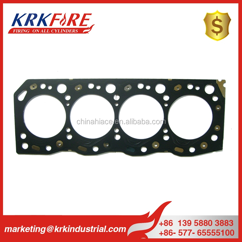 Toyota Hiace 3L Engine For Sale,Toyota Spare Parts Cylinder Head Gasket