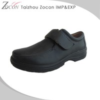 Top Quality Cheap Wholesale Men Leather Casual Shoes