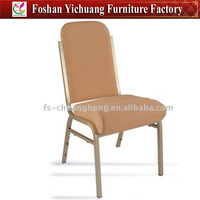 YC-ZG75 Comfortable strong restaurant Chair for sale