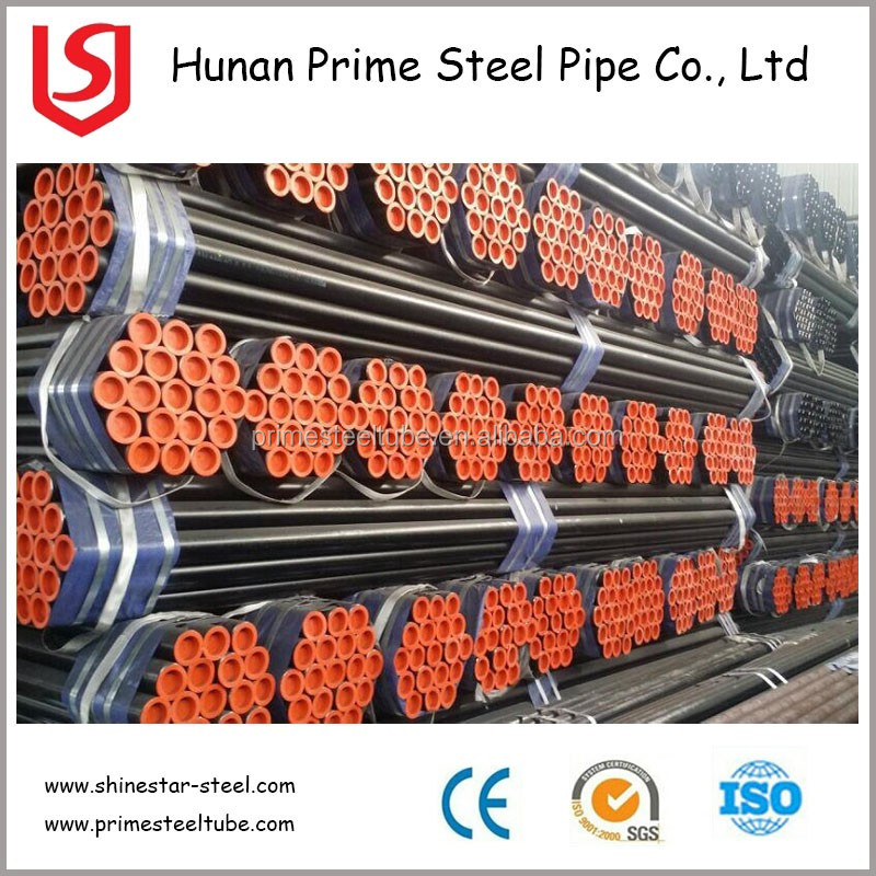 sa 179 Cold-draw Gr.B Seamless (SMLS) steel pipeline steel l450 stockist from Tianjin