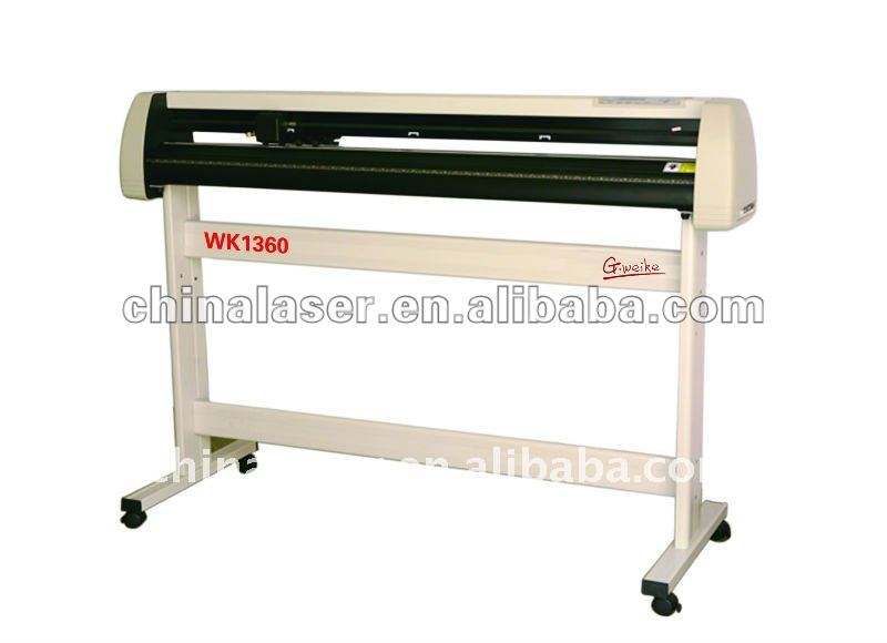 USB cutting plotter / laser plotter cutters WK870