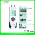 (HT-1890)Digital Manometer/Pressure gauge/ Differential pressure meter