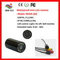 8LED Finder Night Vision camera Waterproof hidden camera for Endoscope, sewer