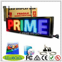 high quality aluminum kitchen cabinet profiles badminton score board p5 smd led display