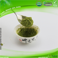 Organic Matcha Green Powder Private Label