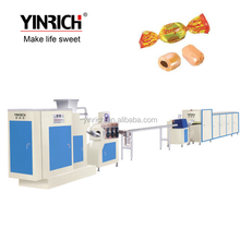 Toffee candy making machine