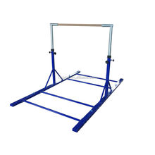 Free Standing kids/children Gymnastic Horizontal Bar
