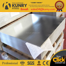 secondary tinplate steel sheet coil scraps