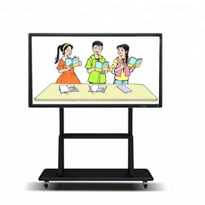 65inch Optical interactive whiteboard prices electronic smart board digital interactive white school board education touch