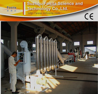 lifelong free technical support plastic film washing plants