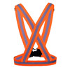 High Quality Military High Visibility Motorcycle Reflective Safety Vest Work Uniform