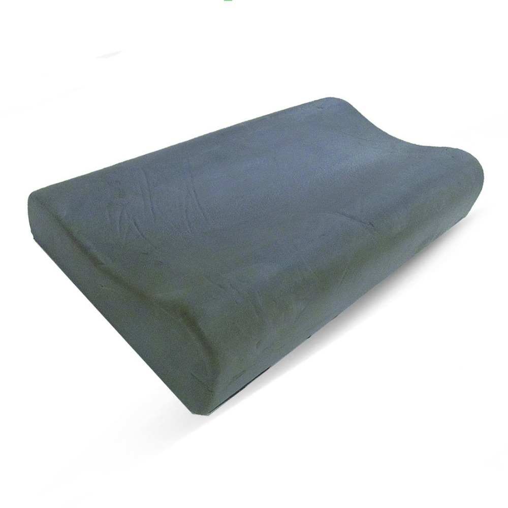 MOST POPULAR BAMBOO CHARCOAL MEMORY FOAM PILLOW