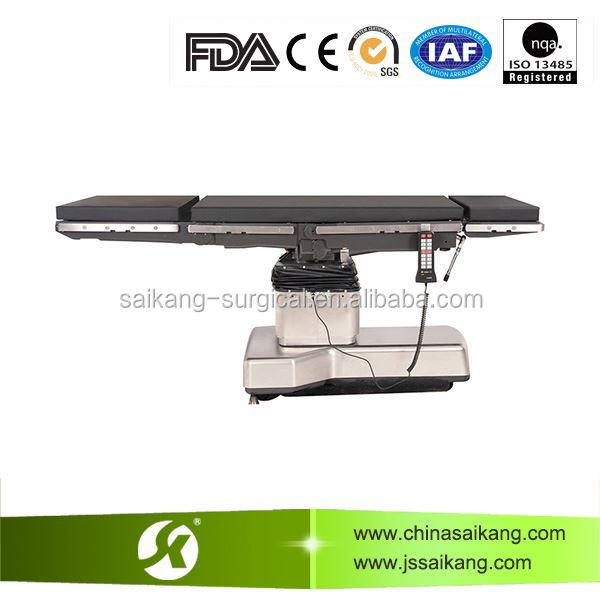 A106 China Supplier Ophthalmic Operating Table