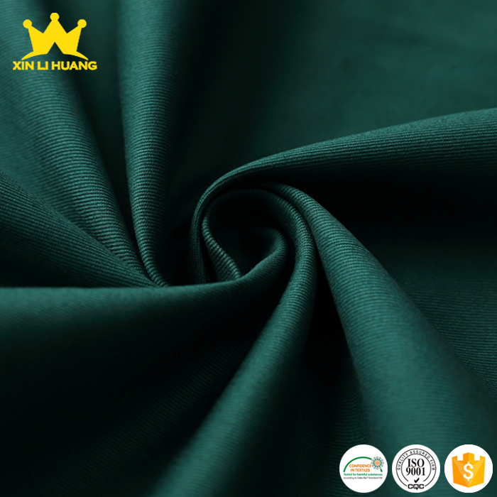 Textile Factory Online Wholesale 100 Cotton Twill Workwear Fabric