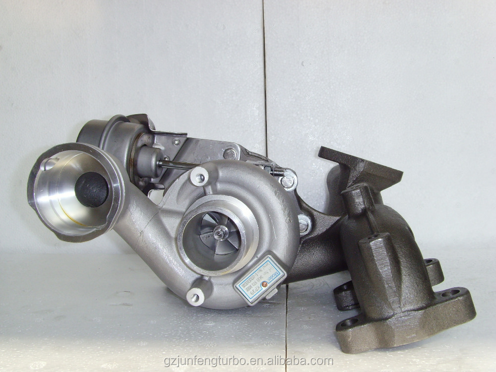 turbo 54399880022 038253014G 038253010D 038253056E turbocharger used for AUDI car