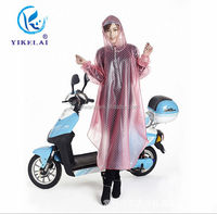 Low price women pvc rainwear central