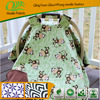 hot sale breathable muslin fabric baby car seat canopy baby carrier car seat cover