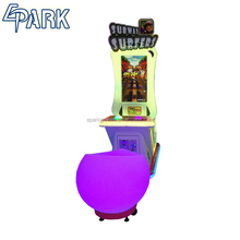 New Products Electric Indoor Coin Operated Games Video Games Redemption machine