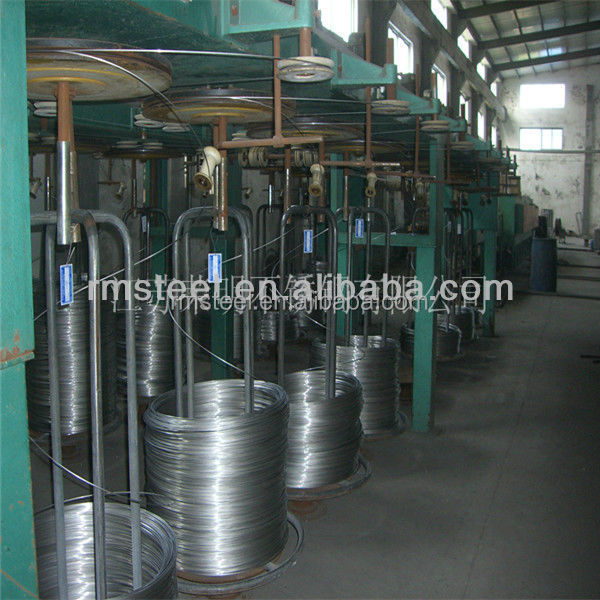 Best Selling Items of Stainless Steel Wire Mesh Fence Made from 1.5mm Stainless Steel Wire