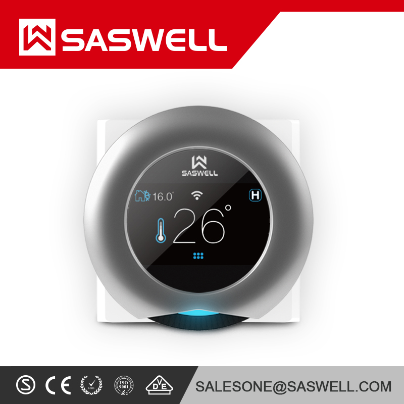 Nest Learning Thermostat 3rd Generation T3007ES programmable wifi function water floor heating thermostat